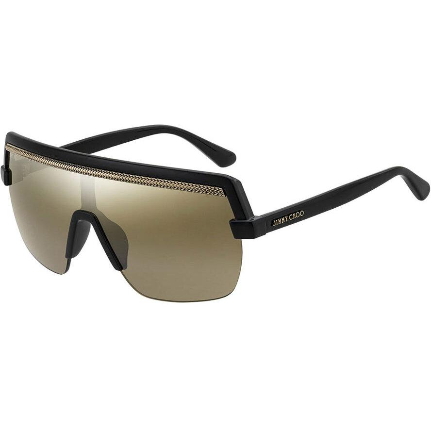 Ochelari de soare dama Jimmy Choo POSE/S 807/VP Supradimensionati originali cu comanda online
