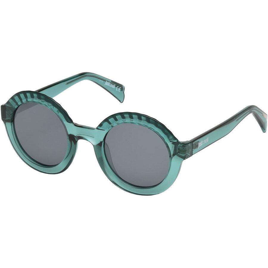 Ochelari de soare dama Just Cavalli JC747S 93C Rotunzi originali cu comanda online