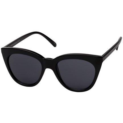 Ochelari de soare dama Le Specs HALFMOON MAGIC LSP1202094 Ochi de pisica originali cu comanda online