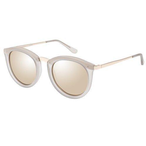 Ochelari de soare dama Le Specs NO SMIRKING POLARIZED LSP1702031 Rotunzi originali cu comanda online