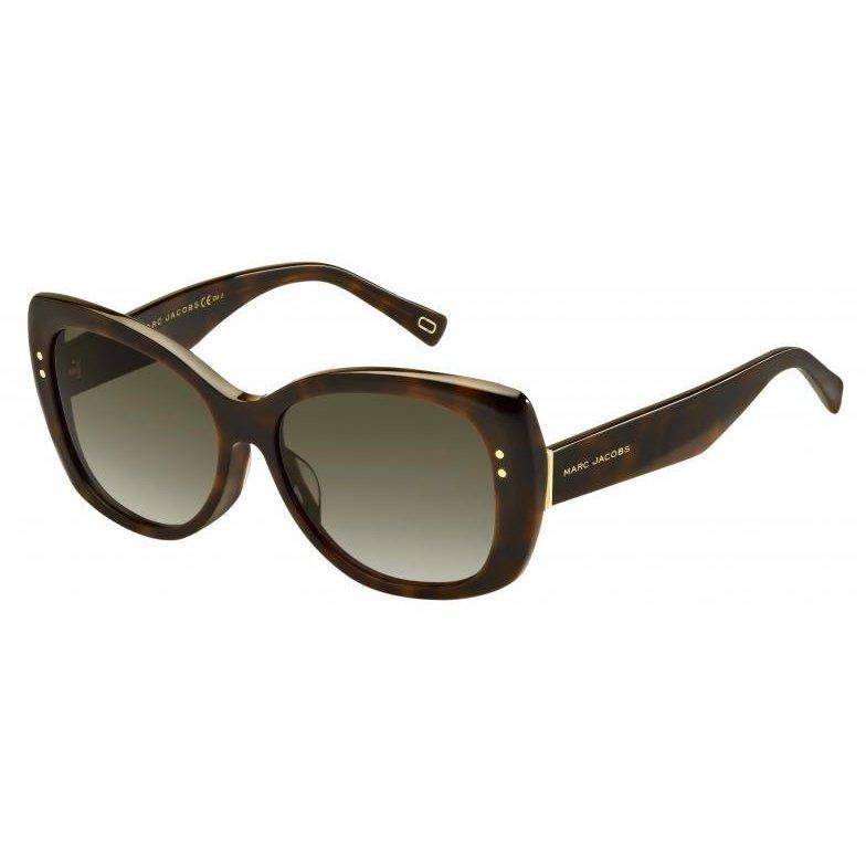 Ochelari de soare dama Marc Jacobs MARC 121/F/S ZY1/HA Ochi de pisica originali cu comanda online