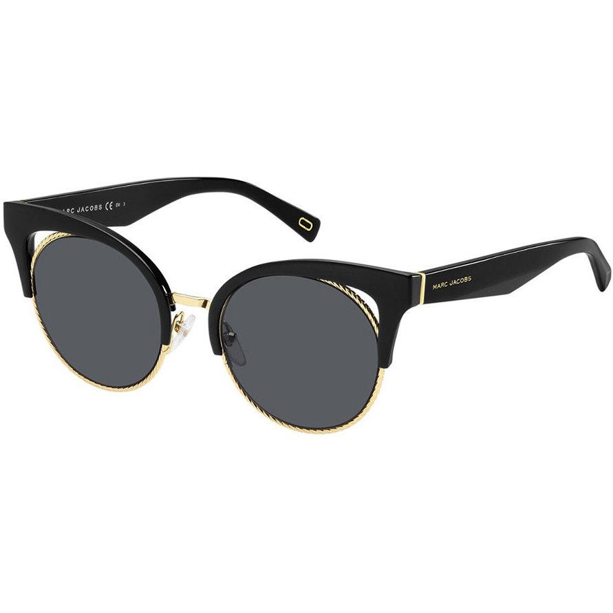 Ochelari de soare dama Marc Jacobs MARC 215/S 807/IR Ochi de pisica originali cu comanda online