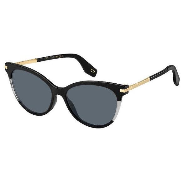 Ochelari de soare dama Marc Jacobs MARC 295/S 807/IR Ochi de pisica originali cu comanda online