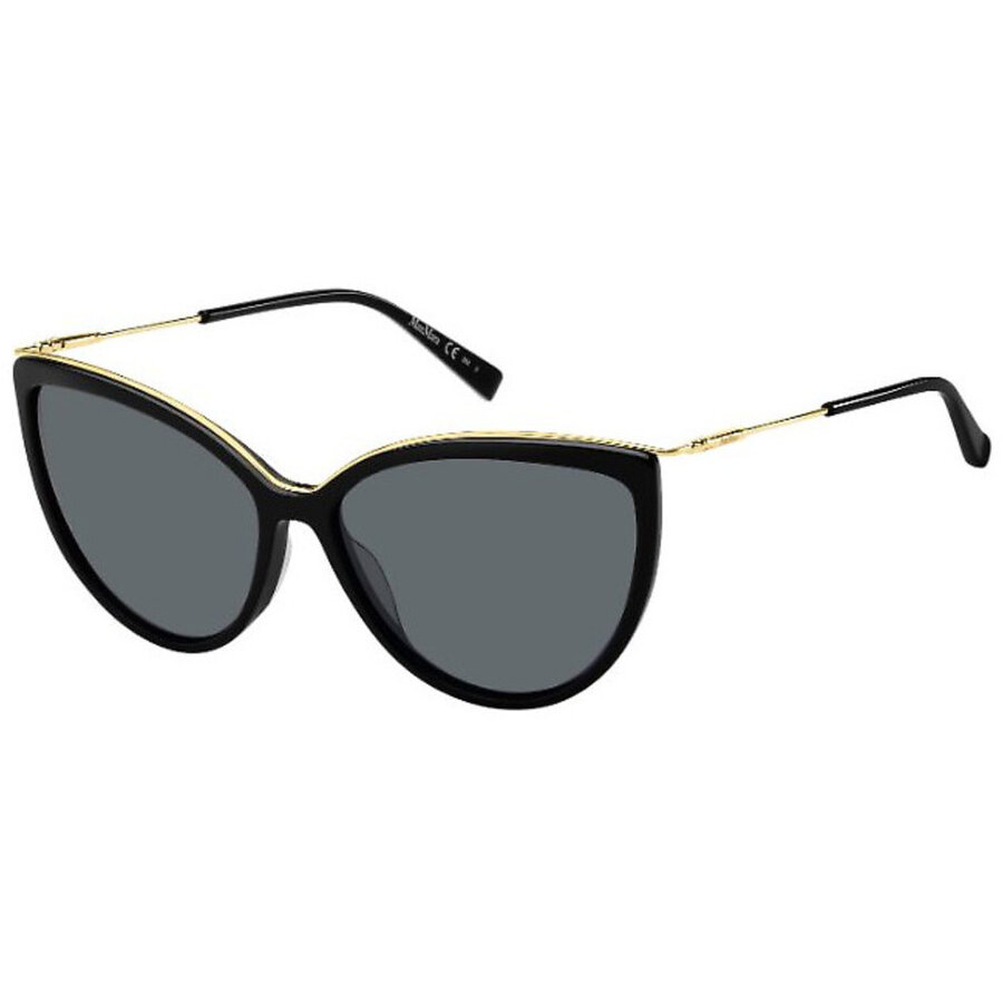 Ochelari de soare dama Max Mara MM CLASSY VI 807/IR Ochi de pisica originali cu comanda online