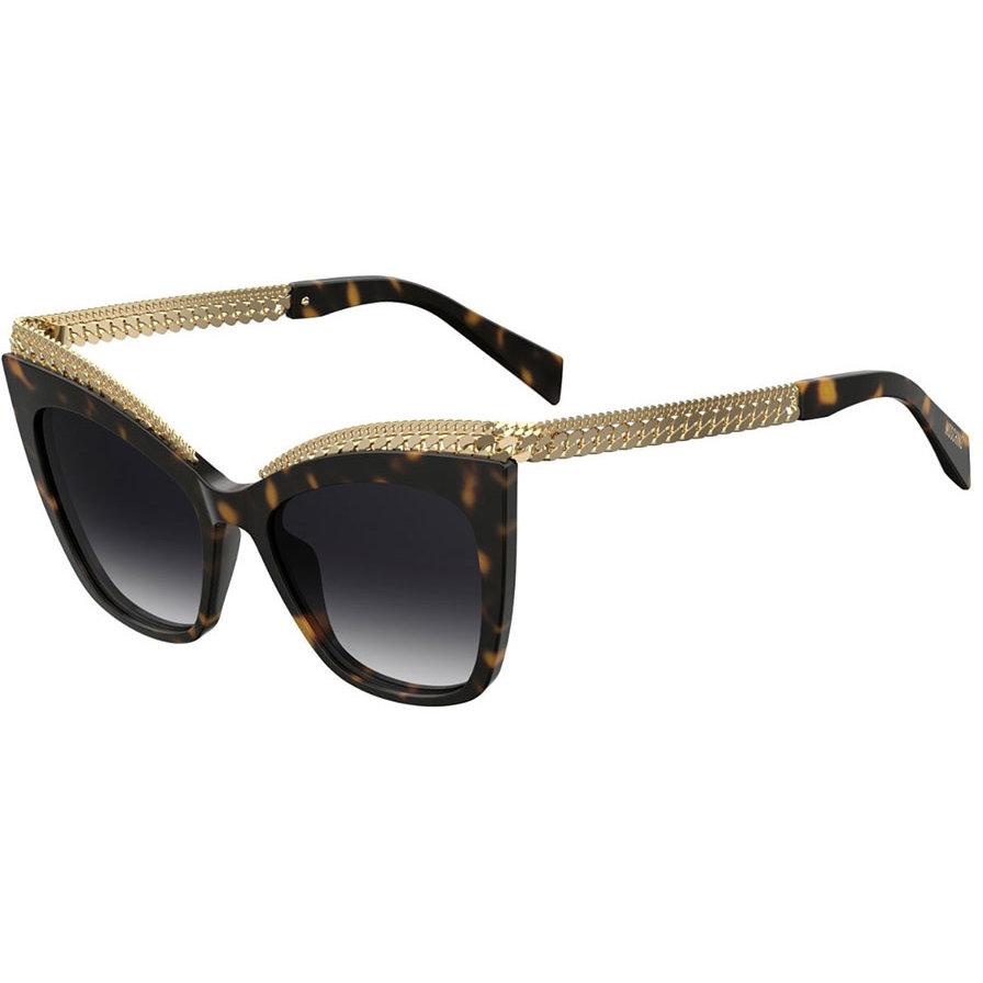 Ochelari de soare dama Moschino MOS009/S 086/9O Fluture originali cu comanda online