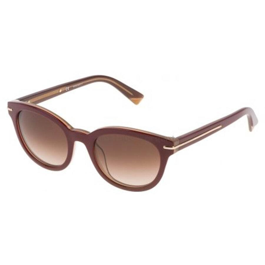 Ochelari de soare dama Nina Ricci SNR002 0RDH Rotunzi originali cu comanda online