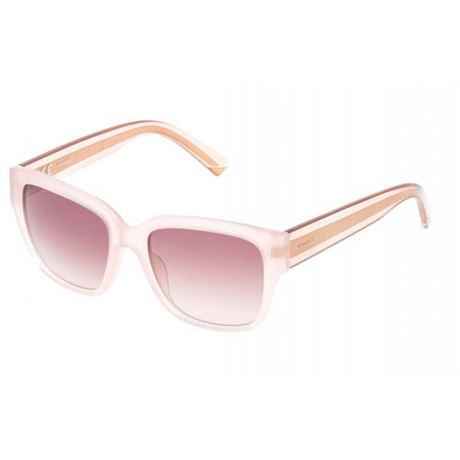Ochelari de soare dama Nina Ricci SNR006 02AR Patrati originali cu comanda online