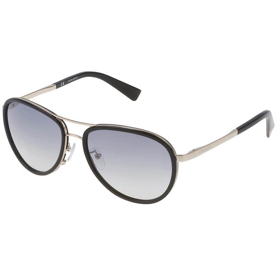 Ochelari de soare dama Nina Ricci SNR010 I95X Pilot originali cu comanda online