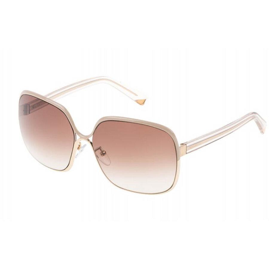 Ochelari de soare dama Nina Ricci SNR013 0F47 Supradimensionati originali cu comanda online