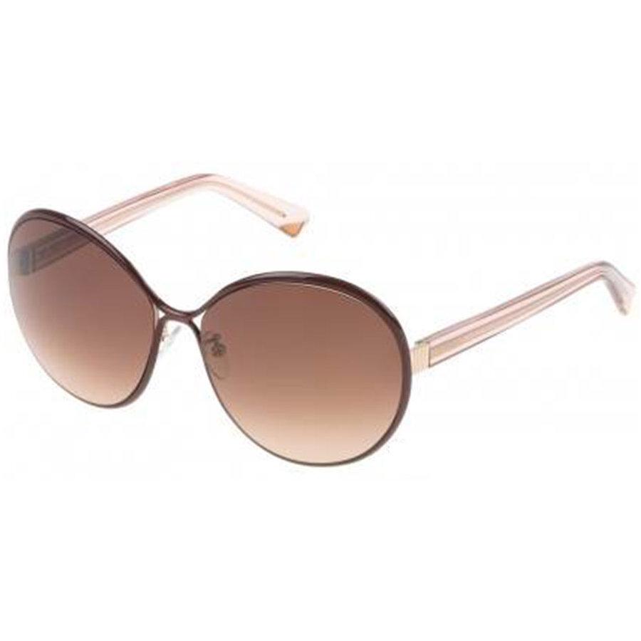 Ochelari de soare dama Nina Ricci SNR014 0SAH Rotunzi originali cu comanda online