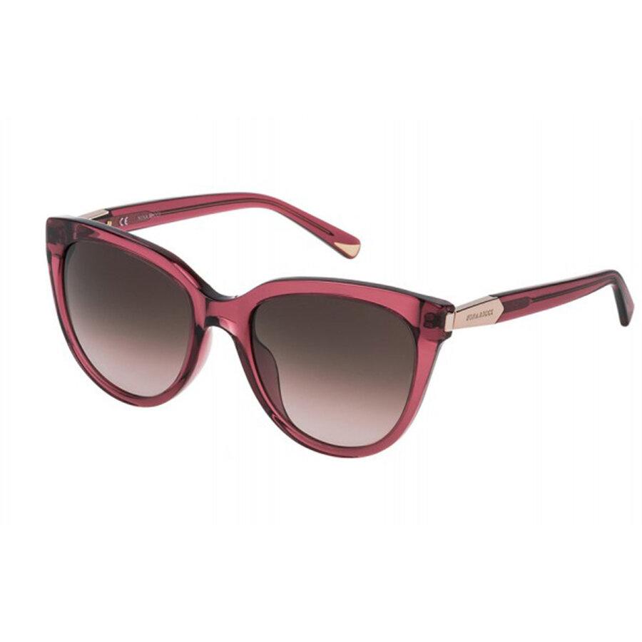 Ochelari de soare dama Nina Ricci SNR066 06P2 Fluture originali cu comanda online