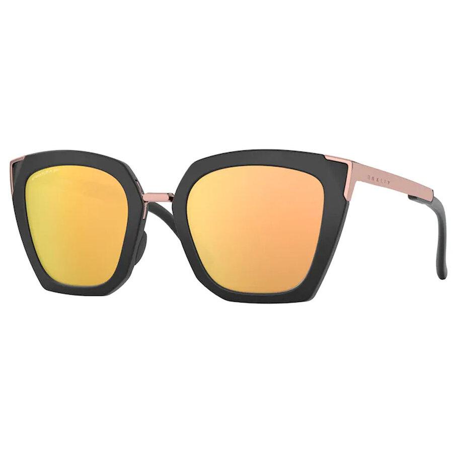 Ochelari de soare dama Oakley OO9445 944504 Patrati originali cu comanda online