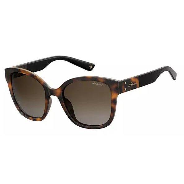 Ochelari de soare dama POLAROID PLD 4070/S/X 086/LA Patrati originali cu comanda online