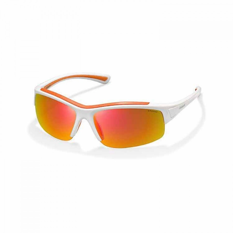 Ochelari de soare dama POLAROID15 PLD7003 1LW Wrap-around originali cu comanda online