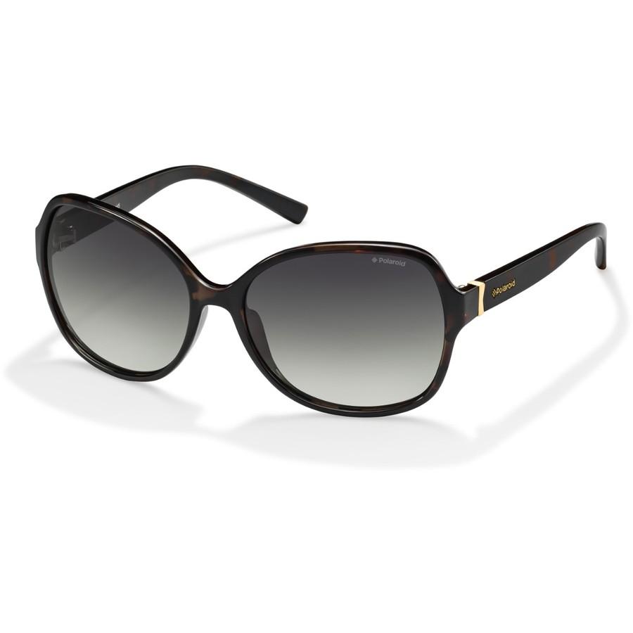 Ochelari de soare dama POLAROID17 PLD 4018/S PWX LB Fluture originali cu comanda online