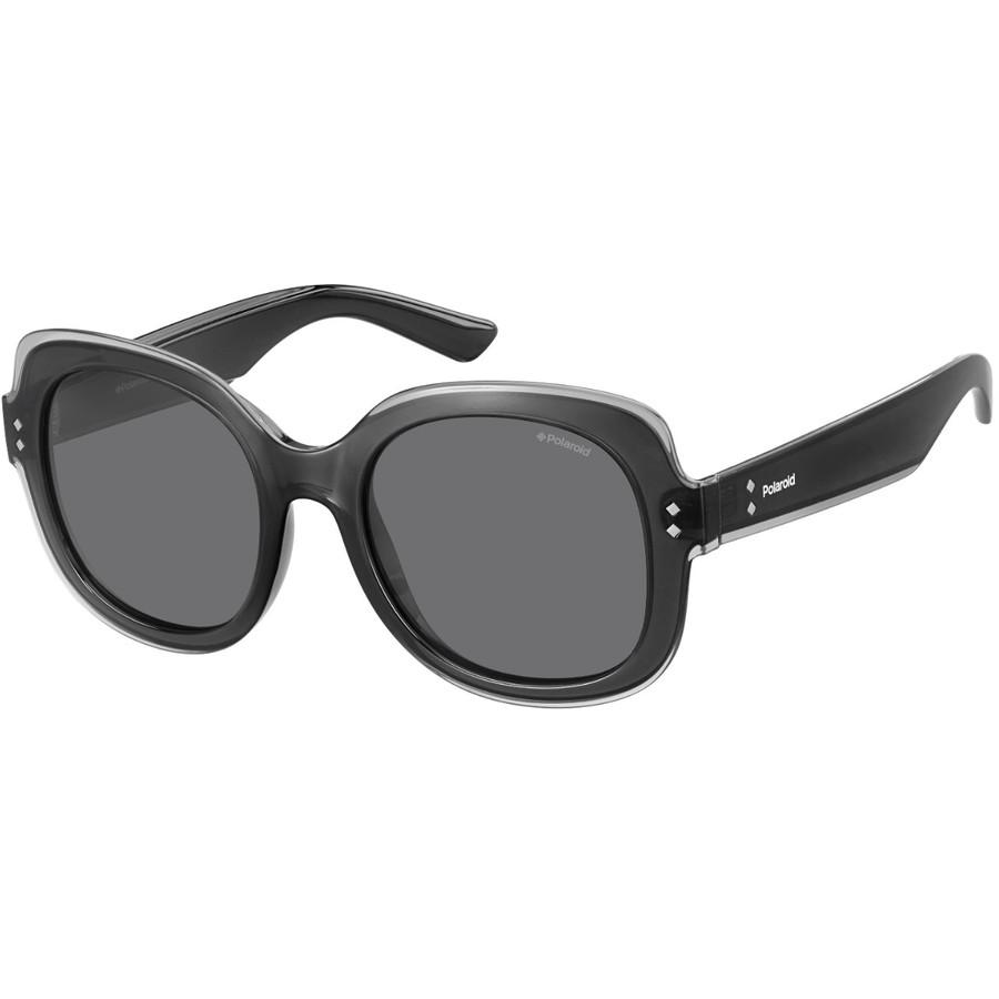 Ochelari de soare dama POLAROID17 PLD 4036/S MNV Y2 Supradimensionati originali cu comanda online