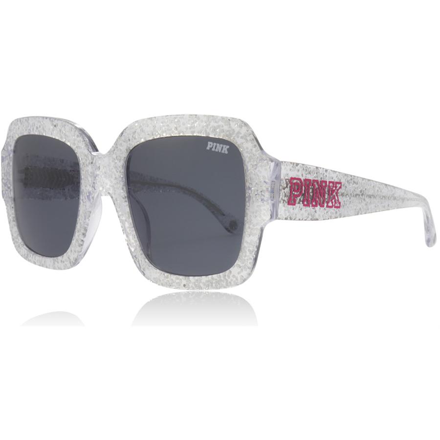 Ochelari de soare dama Pink by Victorias Secret PK0010 21A Patrati originali cu comanda online