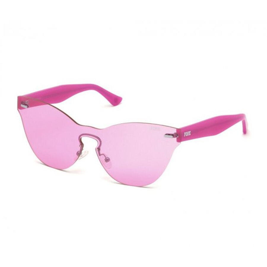 Ochelari de soare dama Pink by Victorias Secret PK0011 0072Z Butterfly originali cu comanda online
