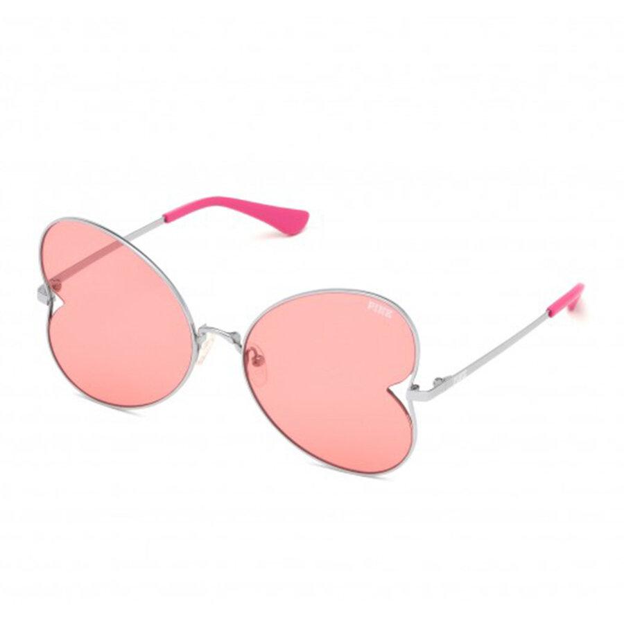 Ochelari de soare dama Pink by Victorias Secret PK0012 16T Fluture originali cu comanda online