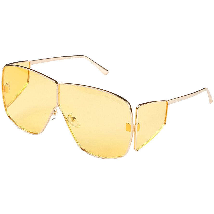 Ochelari de soare dama Polarizen 2852 Rectangulari originali cu comanda online