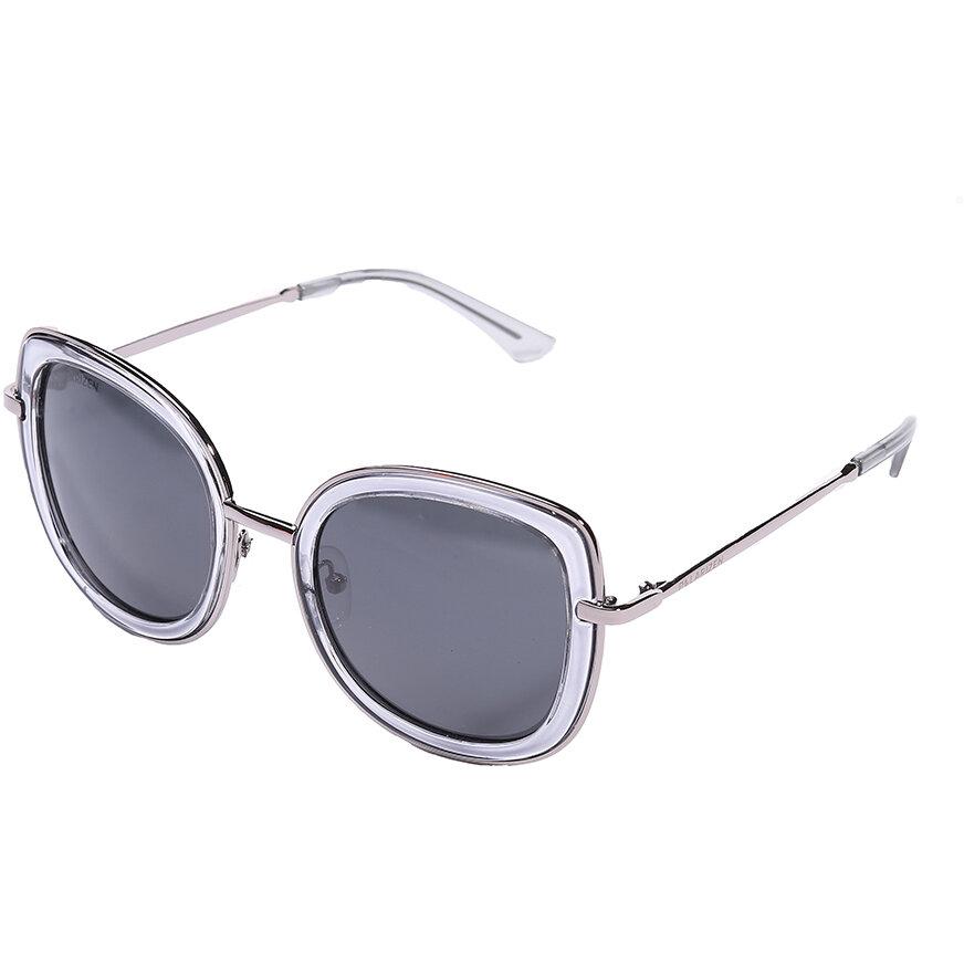 Ochelari de soare dama Polarizen 99068 Grey Supradimensionati originali cu comanda online