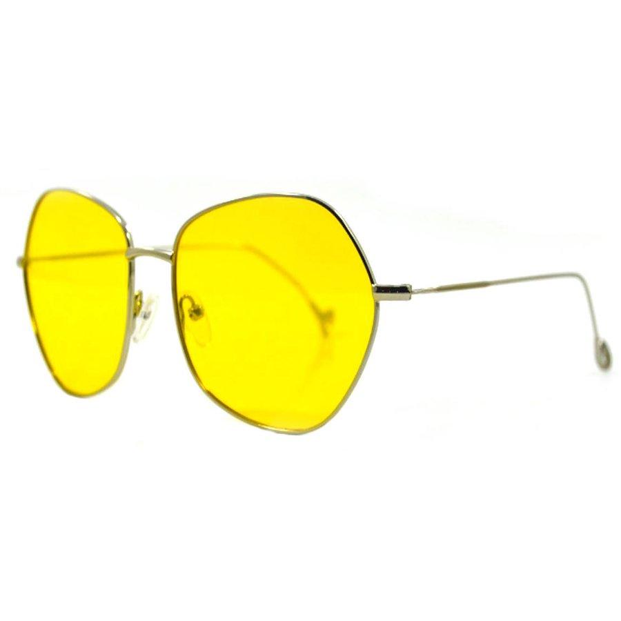 Ochelari de soare dama Polarizen 99077 Rotunzi originali cu comanda online