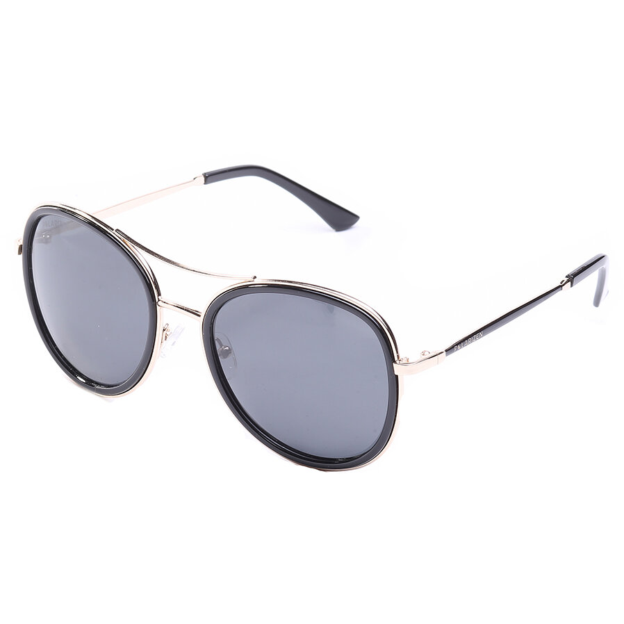 Ochelari de soare dama Polarizen 99078 Grey Rotunzi originali cu comanda online