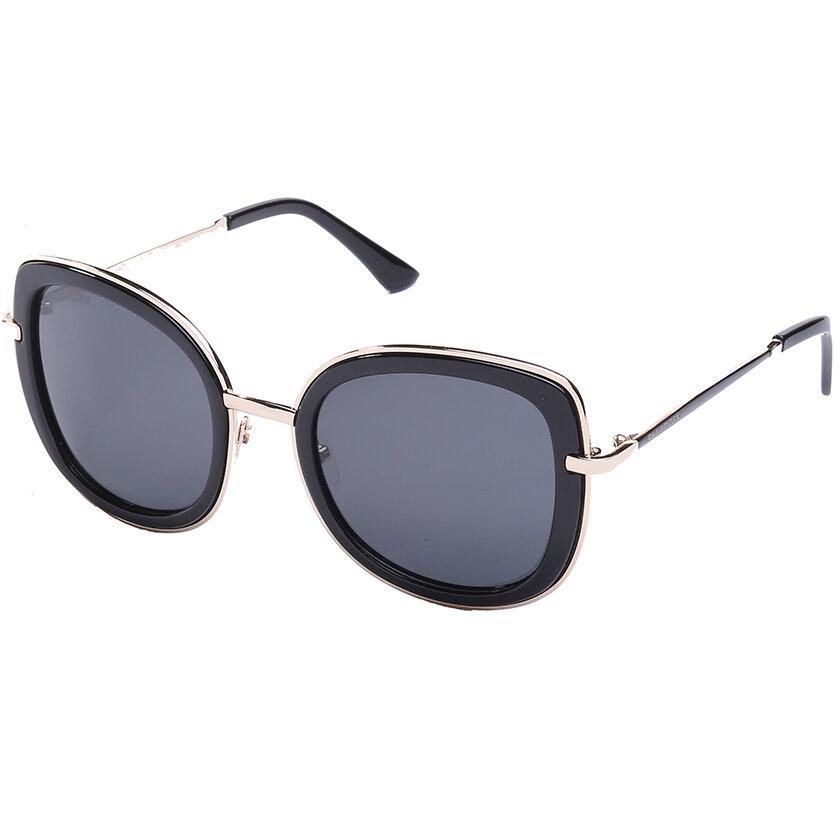 Ochelari de soare dama Polarizen 99087 Grey Supradimensionati originali cu comanda online