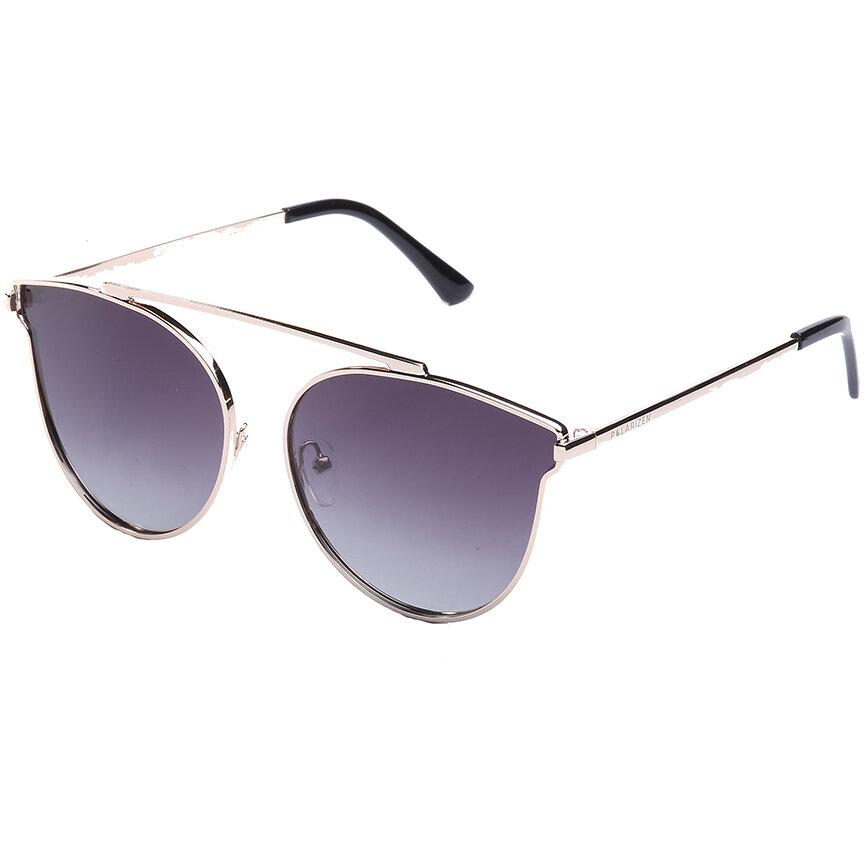 Ochelari de soare dama Polarizen 99098 Grey Fluture originali cu comanda online
