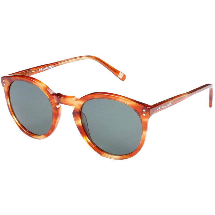 Ochelari de soare dama Polarizen AT8053 C03 Rotunzi originali cu comanda online