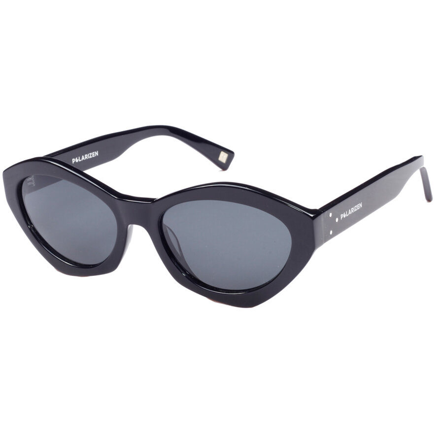 Ochelari de soare dama Polarizen AT8151 C1 Ovali originali cu comanda online