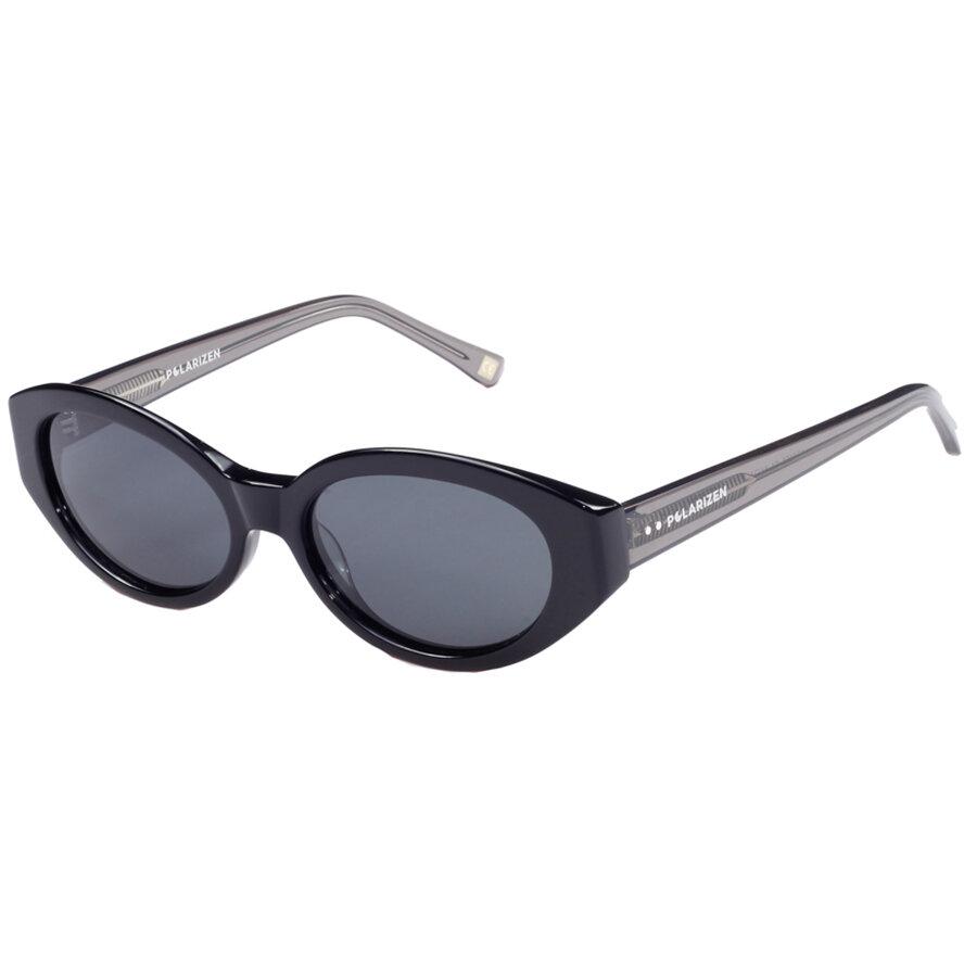 Ochelari de soare dama Polarizen AT8158 C1 Ovali originali cu comanda online