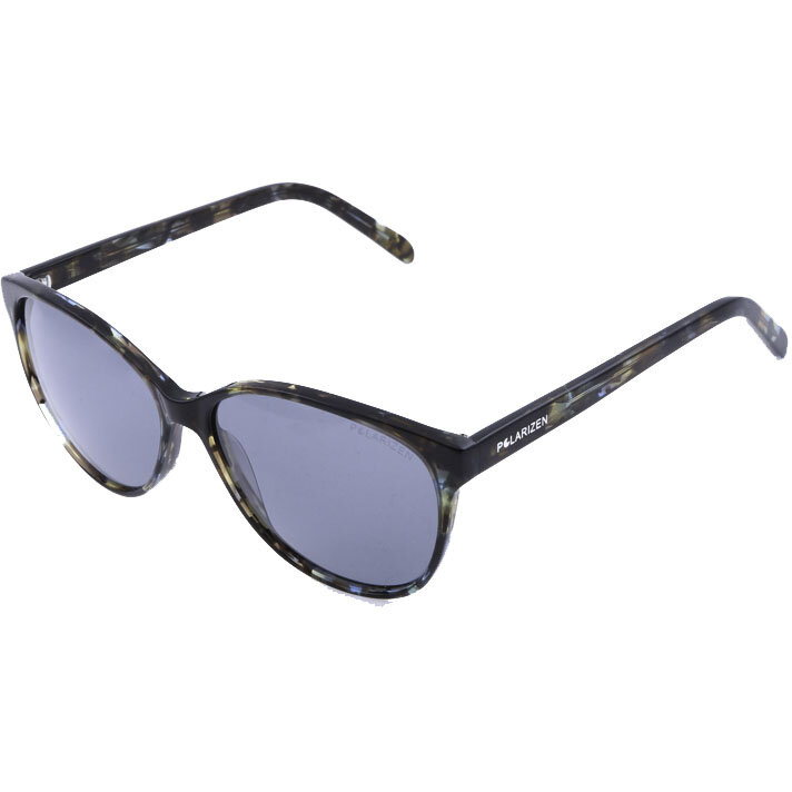 Ochelari de soare dama Polarizen WD6004 C2 Fluture originali cu comanda online