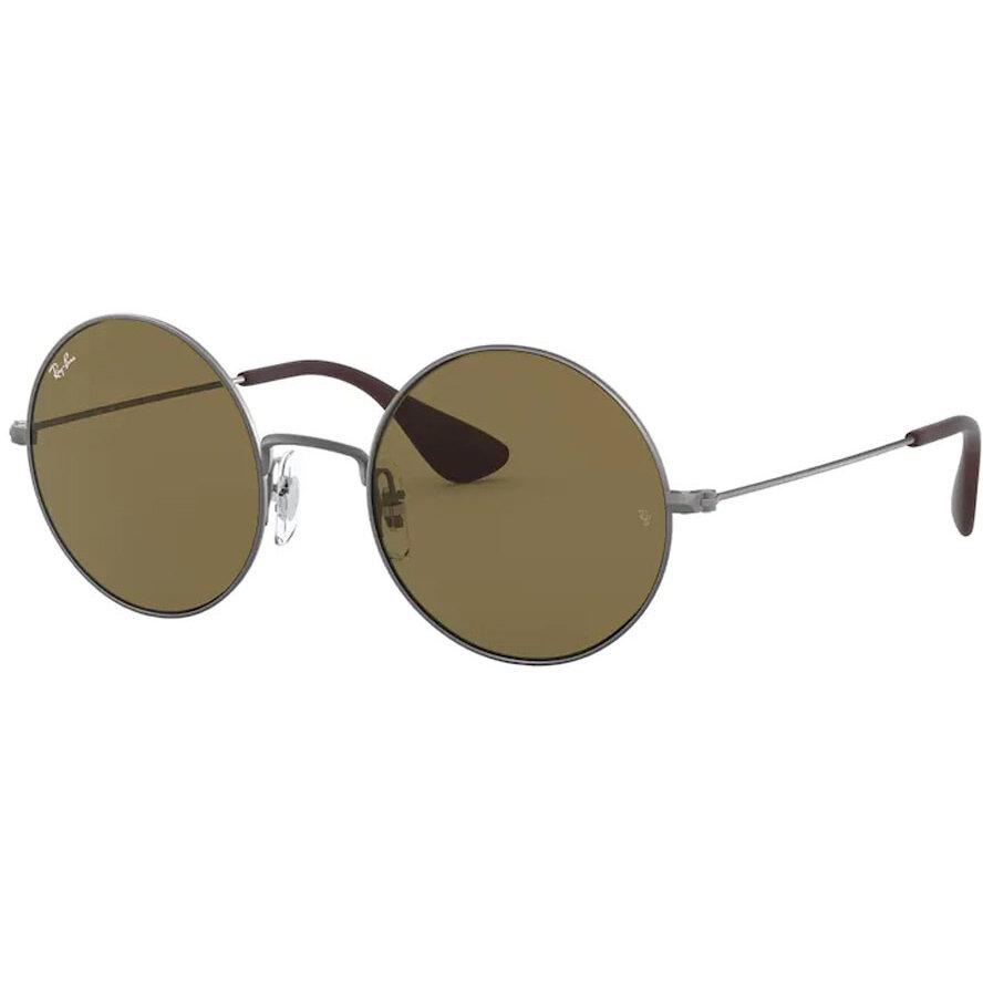 Ochelari de soare dama Ray-Ban RB3592 901573 Rotunzi originali cu comanda online