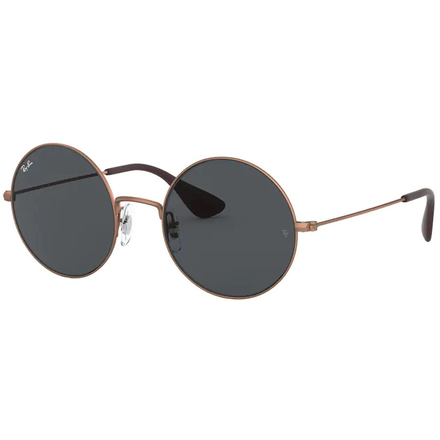 Ochelari de soare dama Ray-Ban RB3592 914687 Rotunzi originali cu comanda online