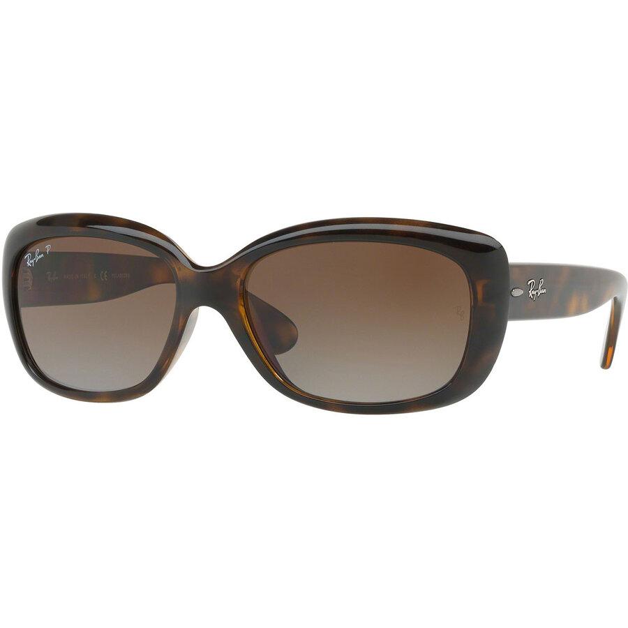 Ochelari de soare dama Ray-Ban RB4101 710/T5 Supradimensionati originali cu comanda online
