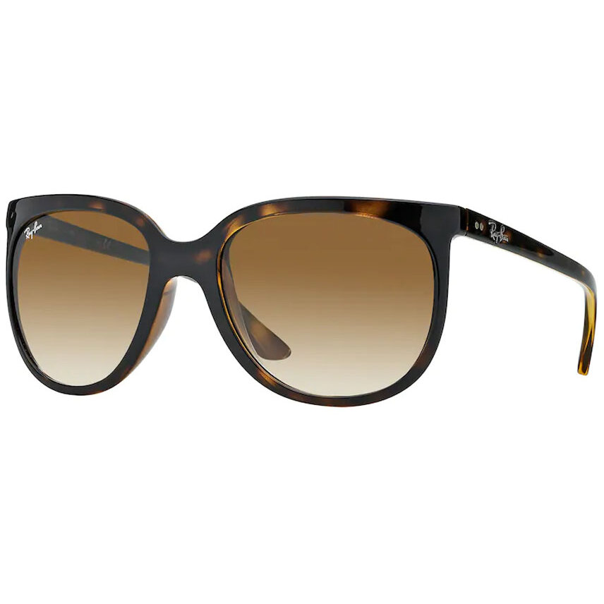 Ochelari de soare dama Ray-Ban RB4126 710/51 Fluture originali cu comanda online