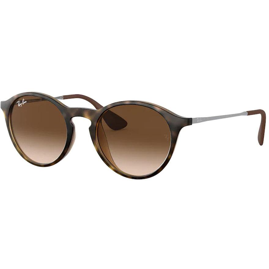 Ochelari de soare dama Ray-Ban RB4243 865/13 Rotunzi originali cu comanda online