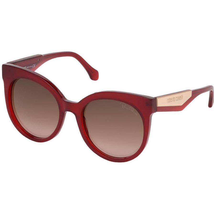 Ochelari de soare dama Roberto Cavalli RC1098 69F Rotunzi originali cu comanda online