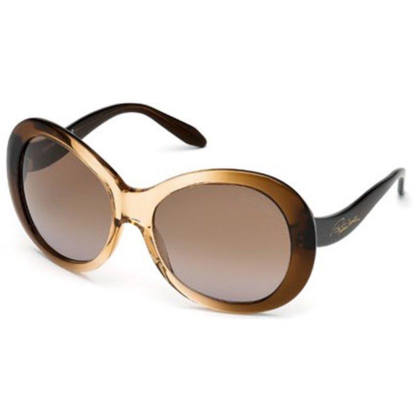 Ochelari de soare dama Roberto Cavalli RC734S 47F Fluture originali cu comanda online