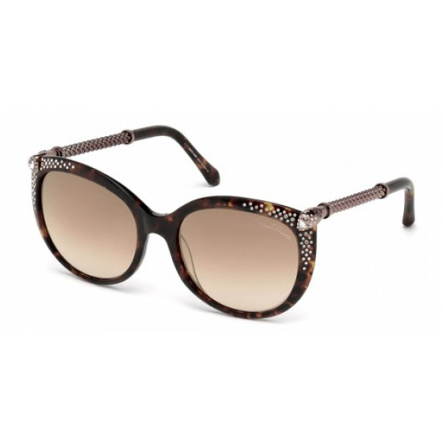 Ochelari de soare dama Roberto Cavalli RC979S 52G Fluture originali cu comanda online