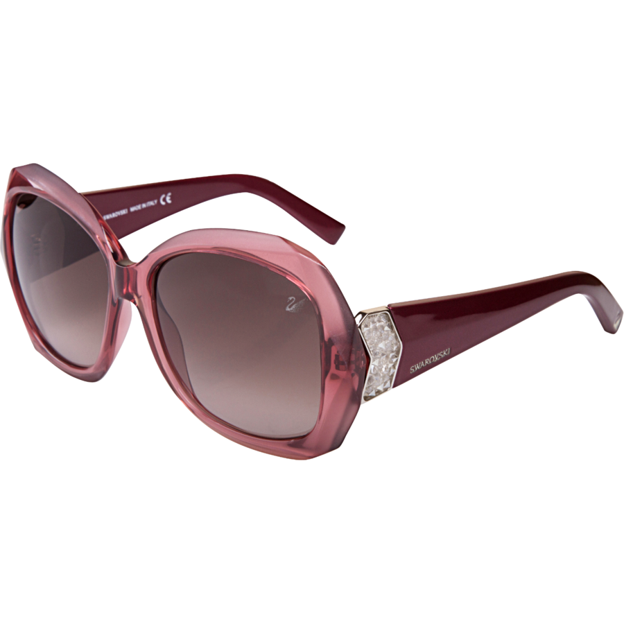 Ochelari de soare dama Swarovski SK0034 74B Fluture originali cu comanda online