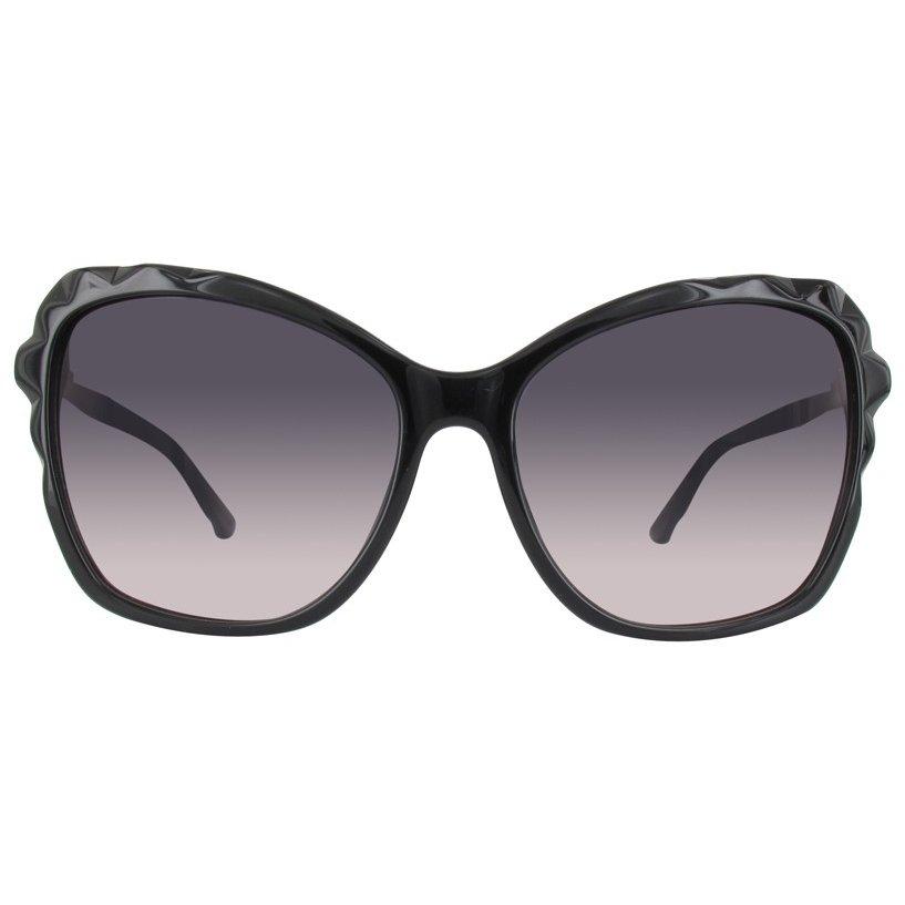 Ochelari de soare dama Swarovski SK0106 01B Supradimensionati originali cu comanda online