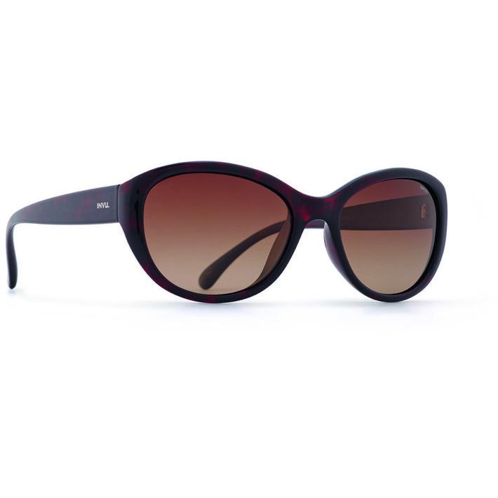 Ochelari de soare dama ULTRAPOLARIZATI INVU B2509B Ovali originali cu comanda online