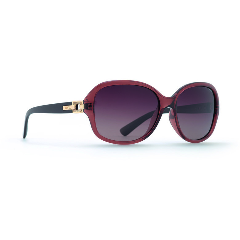 Ochelari de soare dama ULTRAPOLARIZATI INVU B2605C Ovali originali cu comanda online