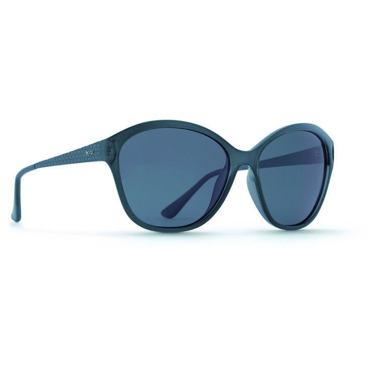 Ochelari de soare dama ULTRAPOLARIZATI INVU B2609A Supradimensionati originali cu comanda online