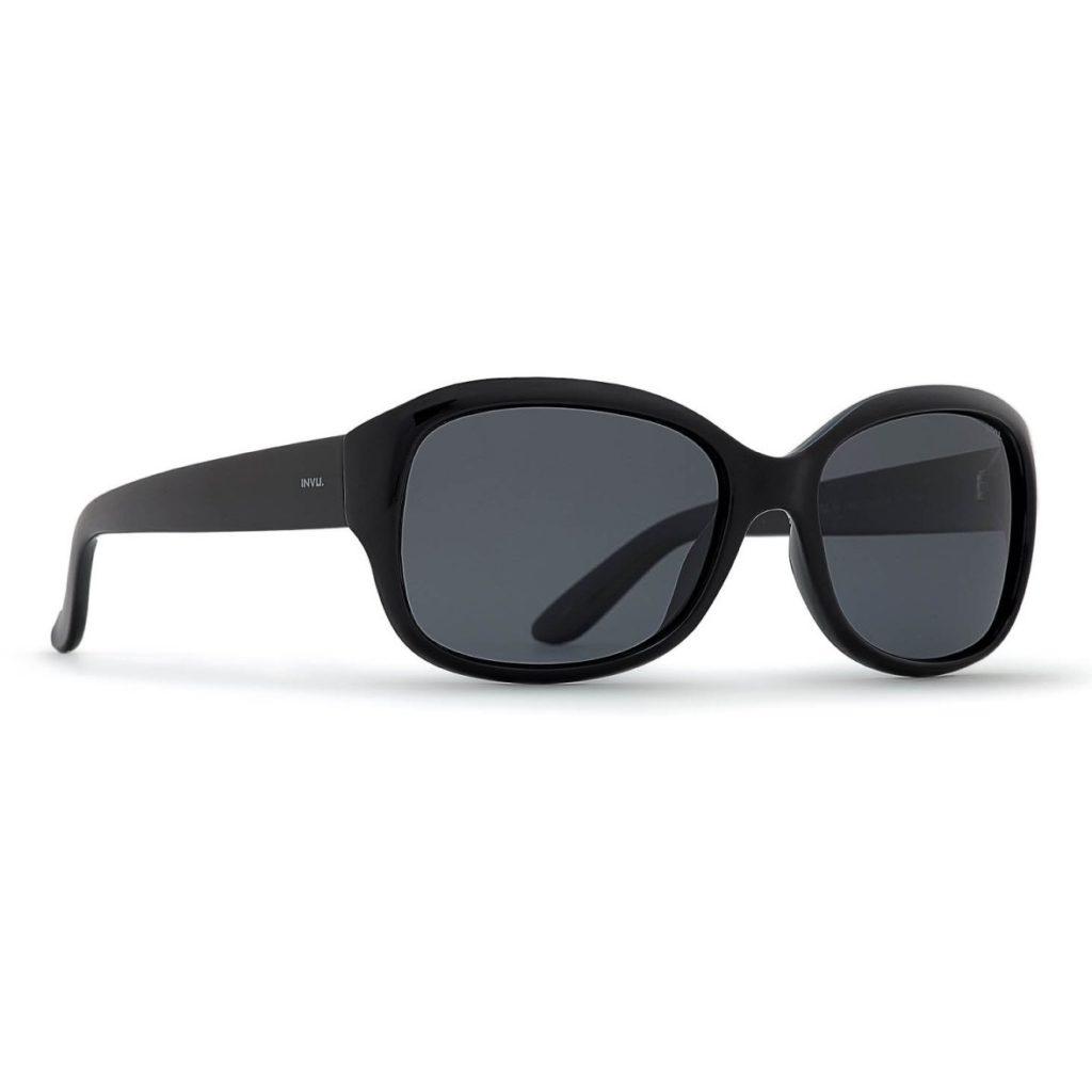 Ochelari de soare dama ULTRAPOLARIZATI INVU B2626B Ovali originali cu comanda online