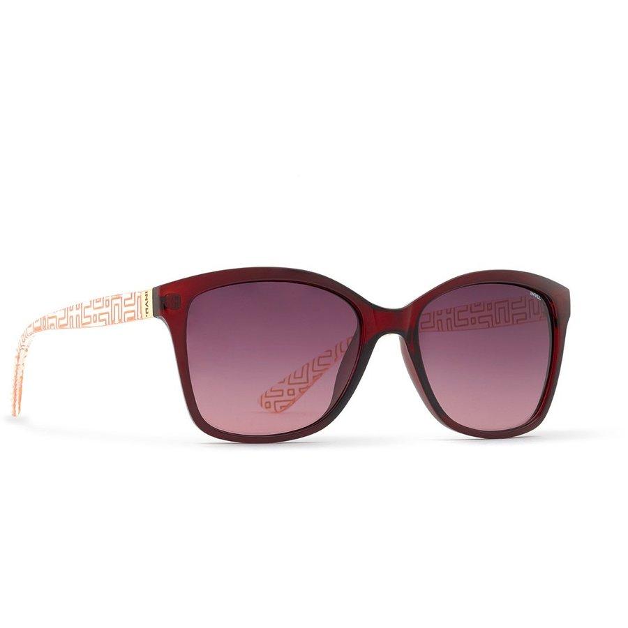Ochelari de soare dama ULTRAPOLARIZATI INVU B2704C Supradimensionati originali cu comanda online