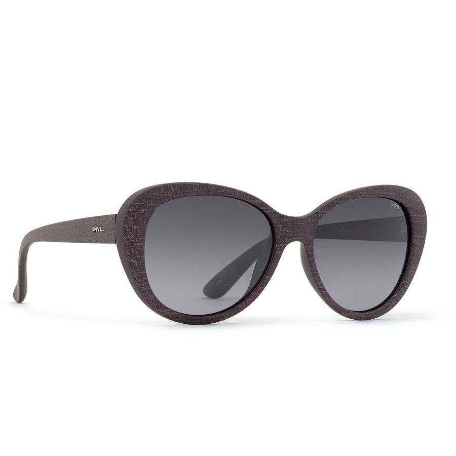 Ochelari de soare dama ULTRAPOLARIZATI INVU B2726B Ovali originali cu comanda online