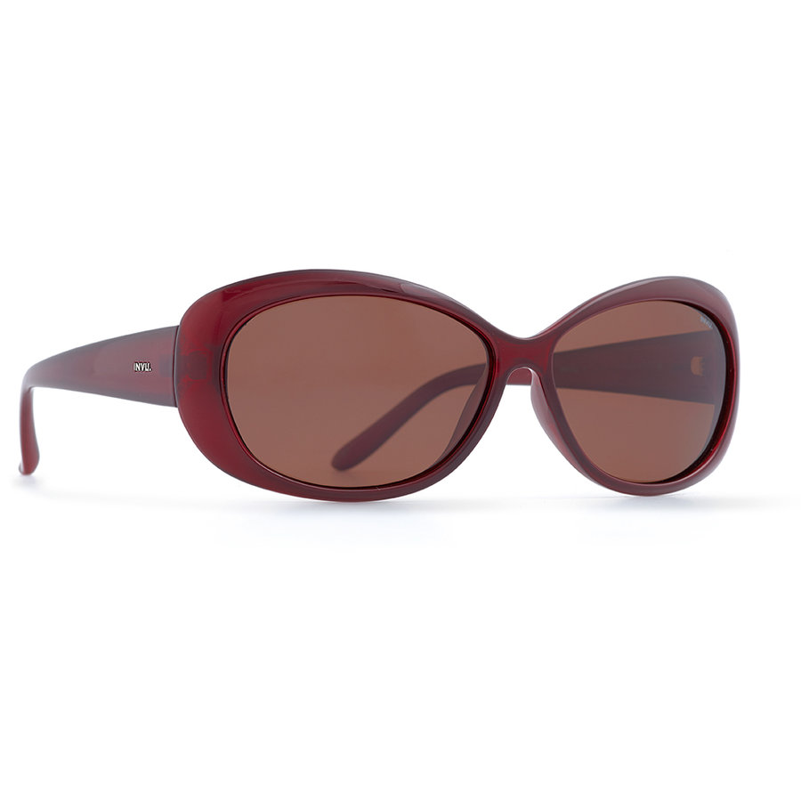 Ochelari de soare dama ULTRAPOLARIZATI INVU B2841C Ovali originali cu comanda online